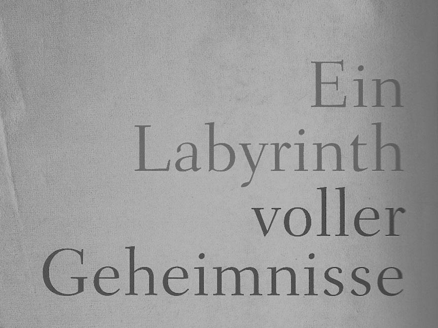 Stefan Volk – Arbeitsproben – Fischer Verlag – Buchhändlerbroschüre