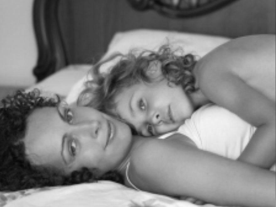 Riki Breitschwerdt – Arbeitsproben – Aktiv mit MS – MS bei Kindern